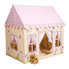 Butterfly Cottage Playhouse, Large