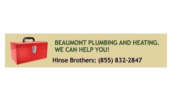 Hinse Brothers Mechanical Inc