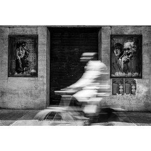 """Neorealism"" Photo Print, Art Poster, 40x30 cm"
