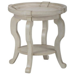 Farmhouse Side Tables And End Tables by HedgeApple
