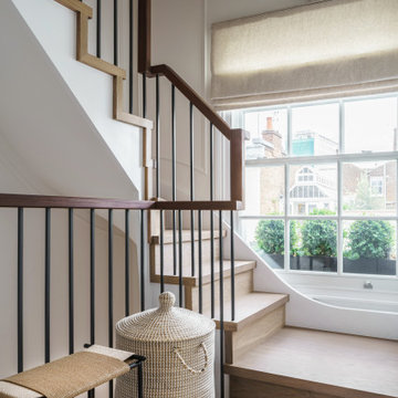 Notting Hill Extension and Full Renovation
