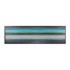 Horizon, Reclaimed Wood Wall Art