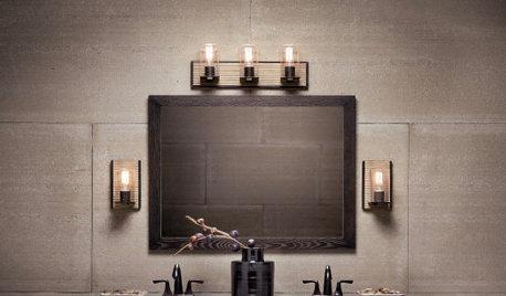 Trade Pricing: Kichler Bathroom Lighting