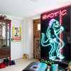 My Houzz: Dinosaurs and Fun Collectibles in a Cotswolds Farmhouse