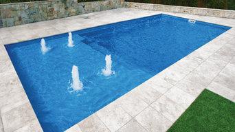 Imagine Pools - Inground