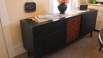 Mid-Century Dresser