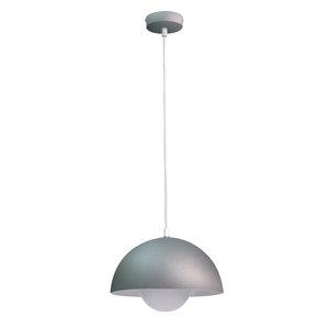 Damon Pendant Lamp, Grey