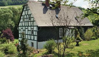 Sanierungsprojekt in Burkhardtsdorf