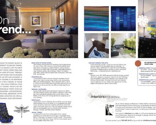 Saveemail Interior Design Articles