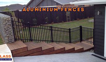 Colourbond Fencing