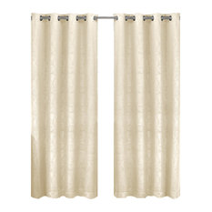 Modern Curtains And Drapes Houzz