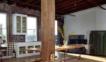 Williamsburg Artist Loft