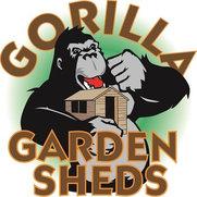 Gorilla Garden Sheds Ltd's photo