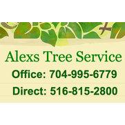 alexs tree service's photo