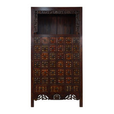 Consigned Antique, Chinese 39-Drawers Apothecary Medicine Herbal Cabinet