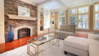 Home Staging for vacant homes