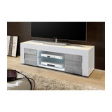 Easy 2 door TV unit