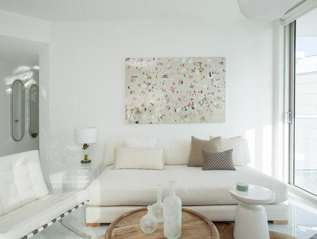 Contemporary  by Toronto Interior Design Group | Yanic Simard