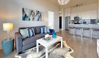 Vacant Condo Staging
