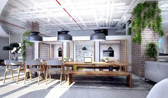 Best 15 Interior Designers & Decorators in Kuwait | Houzz
