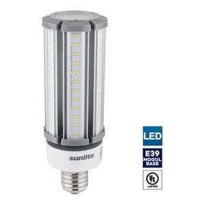 "17W Dimmable, 5000K Super White Sunlite LED Retrofit Light Engine 4/"""