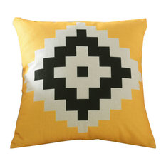 Comfortable and Gentle Multi-Functional Linen Pillow