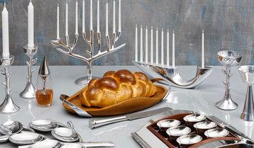 Host a Hanukkah Dinner