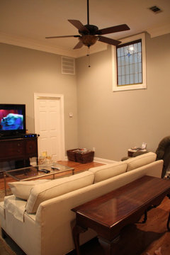Living Room Makeover With Pictures Oops