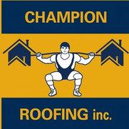 Champion Roofing, Inc.'s photo