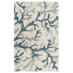 Beach Style Area Rugs by RolledRugs