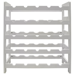 Contemporary Wine Racks by Watsons on the web