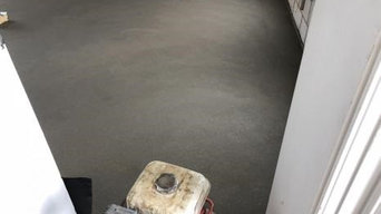 Screedpro Flooring Systems