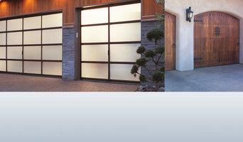 Garage Door Installation in San Francisco