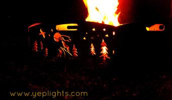 YEP Fire Ring
