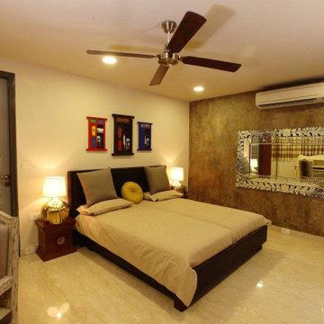 Sreekovil, Luxury Apartment