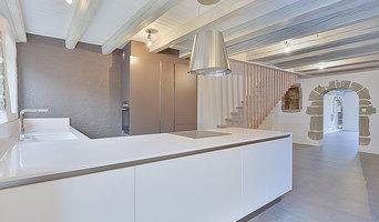 concepteurs et rénovateurs de cuisine bourg-en-bresse - Cuisiniste Bourg En Bresse