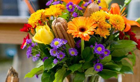 Realizza un Bouquet Floreale Come un Vero Professionista