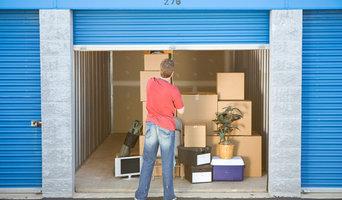 Storage Beckton Ltd.