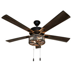 Farmhouse Ceiling Fans by River of Goods