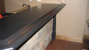 Shenandoah Portage Kitchen - McMillen
