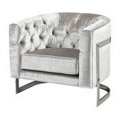 Santos Chair, Grey
