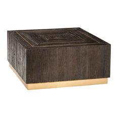 Holden Reclaimed Elm Coffee Table
