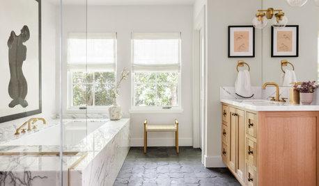 9 Bathroom Design Features Pros Always Recommend