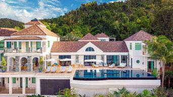 Northshore Villa