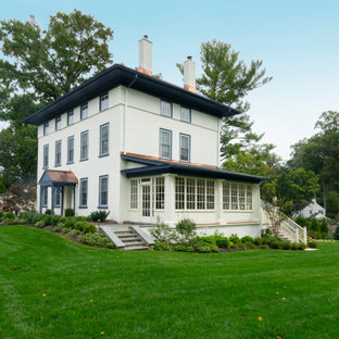 Historical Home Exterior in Penn Valley