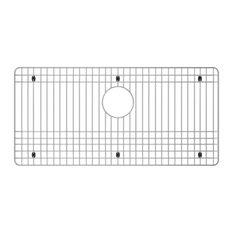 Stainless Steel Kitchen Sink Grid, 6062-Ko-G