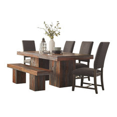 Baldridge 6-Piece Dining Set