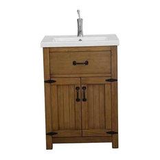 brown bathroom vanities for your home