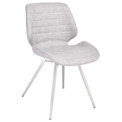 Midcentury Dining Chairs by Armen Living