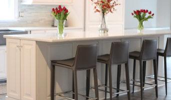 Newtown kitchen Cabinet Refinishing